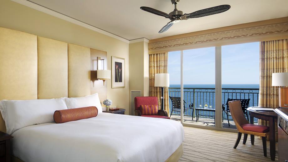 Ritz Carlton Key Biscayne