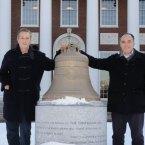Ricardo Samuel Goldstein e Ricardo Bellino