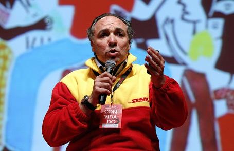 Ricardo Bellino - Tedx Rio
